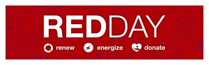Red Day logo